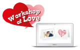 Workshop of Love: Special Gifts to your Valentine